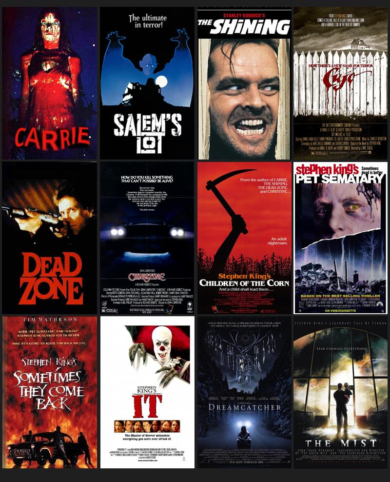 Stephen King Filme